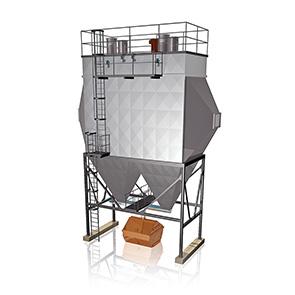 Standard Electrostatic Precipitator