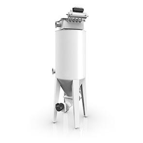AAS Aerstar RU Compact Bag Filter